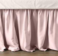 Bed Skirts | RH Baby & Child