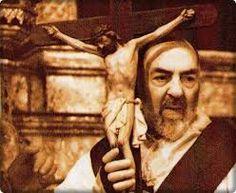 Cum Petro et sub Petro: Semper: Uma visão profética do Padre Pio.