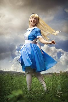 Alice on the land by *clefchan, Cosplay & Costumes