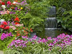Garden Wallpaper Free