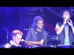 ▶ Tyanna, Clark & Rayvon - Chandelier, Ft. Laud, 7-14-15 - YouTube