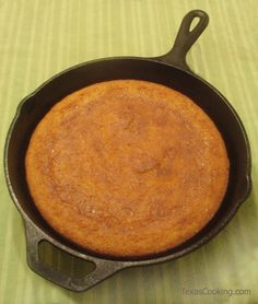 Our best cornbread recipe: 365-Day Buttermilk Cornbread