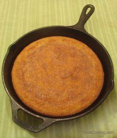 Our best cornbread recipe: 365-Day Buttermilk Cornbread