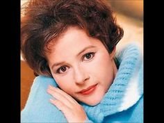Brenda Lee - I'm Sorry - YouTube