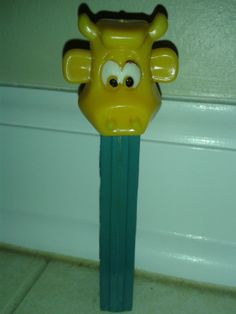 COW pez (sold as is)