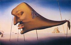 Estórias da História: 23 de Janeiro de 1989: Morre o pintor surrealista espanhol Salvador Dalí