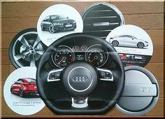 Advertising - Audi TT