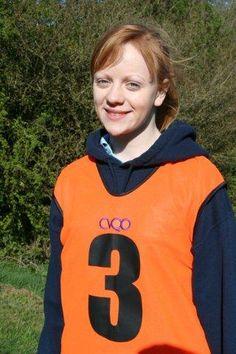 Jessica Garrod talks about the Duke of Westminster Award | CVQO Inside Track