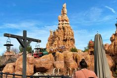 What Will Be Open at Disneyland When It Reopens? Disneyland California, Disneyland Resort, Walt Disney, Trains, Train