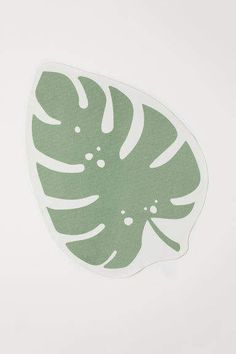 H&M - Leaf-shaped Co