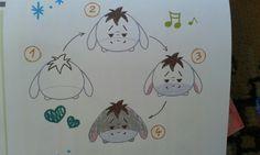 How to draw Donkey