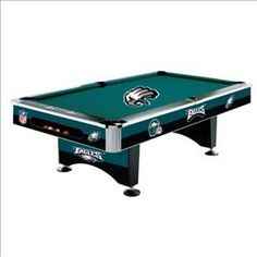 Philadelphia Eagles Chair Pottery Barn Anywhere 79 Best Images Fly Nfl Pool Table Gear Panther Nation