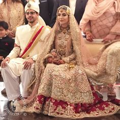 Our very own, Ayla Khan is a vision to behold in our bespoke dusty rose bridal couture. This lovely ensemble features Élan's signature motifs and embellishments Asian Bridal Dresses, Pakistani Wedding Outfits, Pakistani Bridal Dresses, Pakistani Dress Design, Pakistani Wedding Dresses, Bridal Outfits, Bridal Lehenga, Lehenga Choli, Sabyasachi