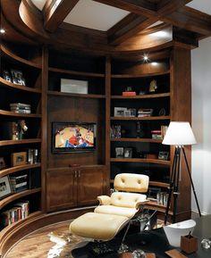 Stylish Interior Designs by Laura Umansky — Style Estate