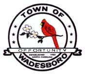 Wadesboro, NC