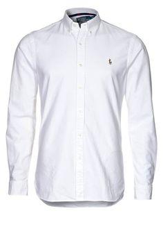 Udvalg af de mest klassiske Ralph Lauren skjorter du kan finde.