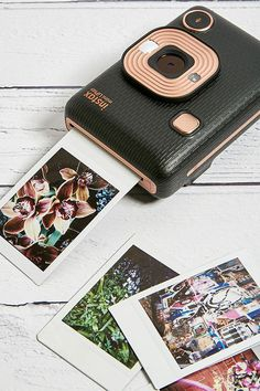 Fujifilm LiPlay Instax Mini Digital Instant Camera - ▪▪랜덤 한 것▪▪ - kamera Instax Mini Camera, Dslr Photography Tips, Accessoires Iphone, Photo Printer, Fujifilm Instax, Cool Things To Buy, Photos, Photographs, Pictures