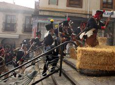 Bicentenario de la toma de 'El Rastrillar' en Laredo - eldiariomontanes.es