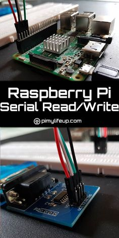 Learn how to handle writing and reading serial data on your Raspberry Pi.