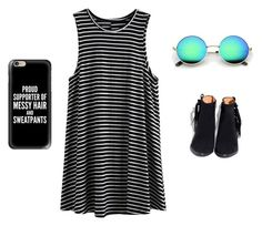 """""""Slay"""" by aly-stagich on Polyvore featuring Casetify"""