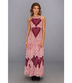 Free People You Made My Day Printed Maxi
