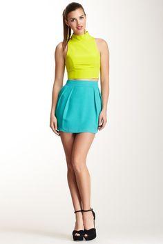 Bubble Skirt on HauteLook