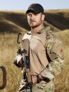 Chris Kyle, who died on Saturday Feb. 2 after being shot a Texas gun range, was a divisive figure. He was a former Navy SEAL and a military hero with a slew of medals including two Silver Stars, having served five back-to-back tours in Iraq as a sniper. He had 160 confirmed kills, the highest count in U.S. military history.