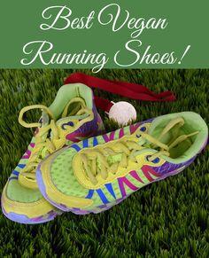 a295bdfeb5d The Best Vegan Running Shoes and Brands