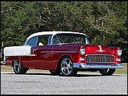 1955 Chevrolet Bel Air 1955 Chevy Bel Air, 1955 Chevrolet, Chevrolet Bel Air, Chevrolet Corvette, Lamborghini, Ferrari, Sexy Cars, Hot Cars, Classic Corvette