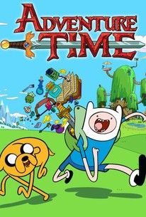 Adventure Time | Adventure Time | Adventure time poster