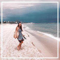 Best Memories, Summer Vibes, Cover Up, Beach, Instagram, Fashion, Moda, The Beach, Fashion Styles