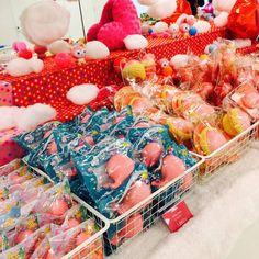 ももやパンのスクイーズで有名なブルーム(BLOOM)スクイーズが全品買えるスクイーズ専門店  『Mooosh』(モッシュ)が2017年2月3日、場所は東京の原宿に限定オープン