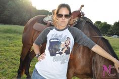 Fall Fashion Cowgirl Girl Style #fashion #cowgirl #awesomeshirt