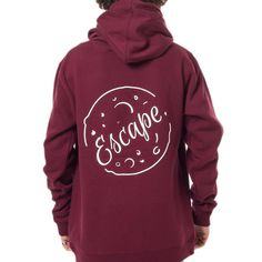 Escape Apparel is the home of minimally designed street wear. Amazon Stock, Street Wear, Hoodies, How To Wear, Clothes, Women, Fashion, Outfits, Moda
