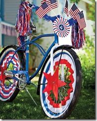 Linky Party w. Best Fourth of July Ideas