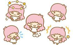 LittleTwinStars Official ★ Blog Kiki&Lala Dreamy Diary-kikilala ★ Little Twin Stars ★ #sanrio #cute #kawaii #illustration #twinstars