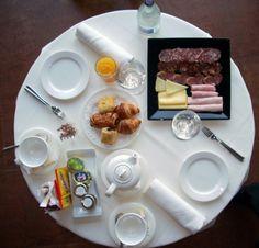 Gastronomía Mar de Olivos