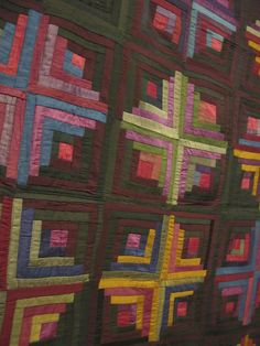 Antique Ohio Amish Quilts from the Darwin D. Bearley Collection ...