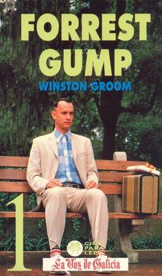 Forrest Gump / Winston Groom