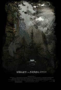 2015 BEST FEATURE FILM CINEMATOGRAPHY: Valley Of The Sasquatch
