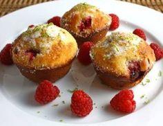 Muffins - Receta muffins