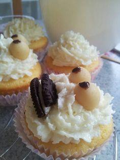Cocos Cupcake