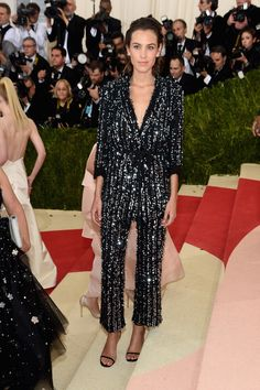 Met Gala 2016 Red Carpet Fashion with Kendall Jenner, Gigi Hadid, and More | Teen Vogue