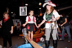 Пиратские игры для детей - Подборки игр по тематике - Игры, конкурсы, загадки - Каталог статей - Устроим праздник! Праздники дома