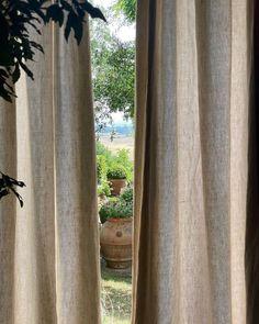 Life Is Beautiful, Beautiful Gardens, House Names, Italian Villa, Guinness, Camilla, Tuscany, Window Treatments, Home And Garden