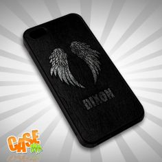 The Walking Dead Daryl Dixon Wings ---Yes!!