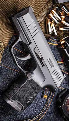 63 Best P365 images in 2019 | Firearms, Guns, Pistols