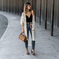 Ms Treinta - Blog de moda y tendencias by Alba. - Fashion Blogger -: A fuego lento: Caftán