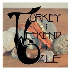 Friday is the big day.  The annual Turkey Weekend sale starts at midnight (Eastern time) on Friday Nov 25th.  Add a heart to your favorites so you don't forget them ;-) http://ift.tt/2fLK57U . . . . . #etsy #etsysale #blackfriday #smallbiz #girlboss #smallbizsaturday #sale #cybermonday #handmadefashion #handcraftedfashion #Etsygifts #giftideas #handcraftedgifts #madeinphilly #shoplocal #shopsmall #shophandmade #uniquegifts  #oneofakindgifts
