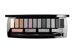 """Elegidos para un maquillaje a puro color  Paleta de sombras """"Audacity in London"""", $2030, Lancôme. Foto: OHLALÁ!"""